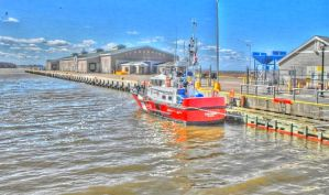 Summerside boat by Lady-Lilith0666