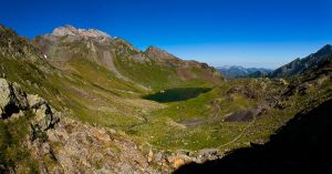 Lac d'Anglas by Tom-Mosack