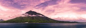 LARANTUKA PANORAMA by puken