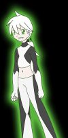 Phantom Girl Ben Colored by Shadow-Crystal-Mage