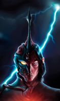 GUYVER by ShaneMadeArt