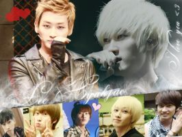 Lee Hyukjae Wallpaper 02 by ForeverK-PoPFan