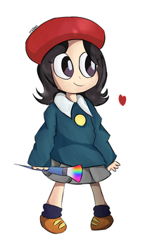 Adeleine by FaithCreates