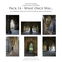 Pack 14 What Once Was by Elandria