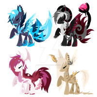 Pony batch 30 +closed+ by Vania-k