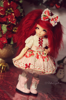 Christmas Party .03 by RetroSpectiive
