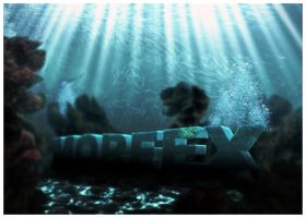 Morfex underwater by Morfex