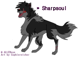Sharpsoul Color by SophieReicher