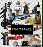 PNG Rescources Travel Pack by MiNaKang45