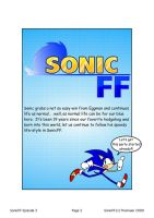 SonicFF Chapter 3 P.5 by SonicFF