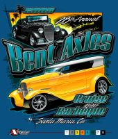 Bent Axles by Xtremeline