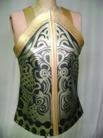Balthier Front by gstqfashions