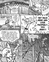 Aji's Quest Page 85 by inkwolf