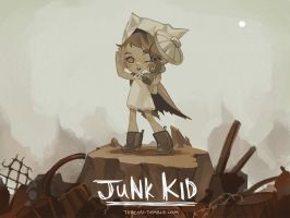 junk kid 3 by teacosies