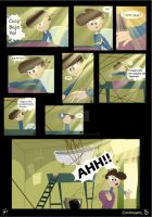 Kid vs kat the movie part1- pg 5 by Zeldamusiclover99