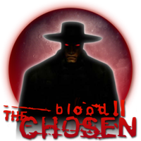 Blood II Custom Icon by thedoctor45