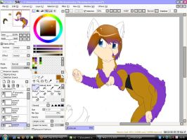 .:WIP at:. by IzumiTheDragoness