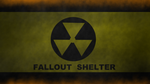 Fallout Shelter Wallpaper by Smoky371