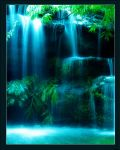Waterfall by tlindle