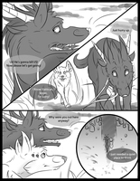 KNAC: Chapter One- Page Two by KeptinKeem