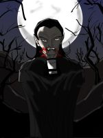 Dracula by caostrout