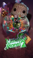 LBP2 Contest entries by Klunder