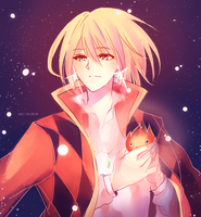 howl by califlair