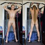 Fitness and Virility by zharth