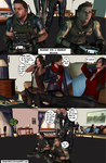 RESIDENT EVIL 6 MIDNIGHT RELEASE by xUmbrellaCo