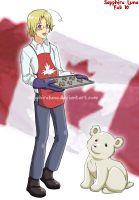 APH - Canadian cookies by sapphireluna