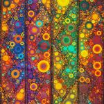 Bubble Mosaic by KirstenStar