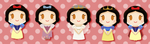 :Free to use Pagedolls - Snow White: by SummersWorld
