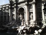 Trevi Fountain by Harvy355