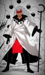 Madara Uchiha (Six Path) by eleventhjayman