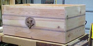 hopechest for a customer by samuraiwoodnut