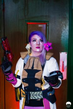 AWA2015 - Destiny 1 by AyaneMatrix