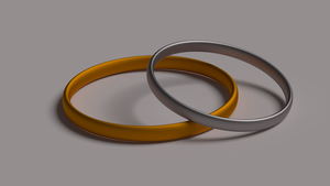 Rings by DeafDachshunds