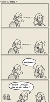 DragonAge 30DayChallenge Day10 by kamidoodles