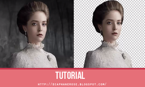 [ 1 ] TUTORIAL by Diaphanerose