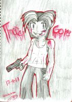 .:Thatch gore:. by Nite3007