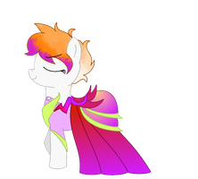 .: MLP:FiM - Sonny :. by Miss-Smutty