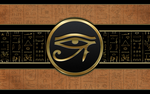 Eye of Ra by KenSaunders