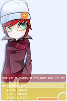 Is snowday really that lovely [Gif] by Vinyl-unheart