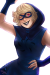 God Tier Roxy by Panic-Is-My-Rain