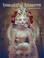 beautiful.bizarre magazine: July Issue by BeautifulBizarreMag