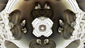 Temple Ceiling by djeaton3162