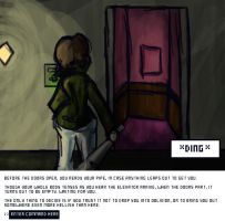 Silent Hill: Promise :307: by Greer-The-Raven