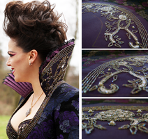The Evil Queen's Bling by DistantDream