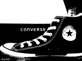 Converse by Angelvila