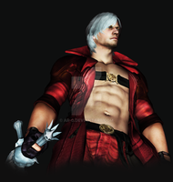 dante closer by AR-0